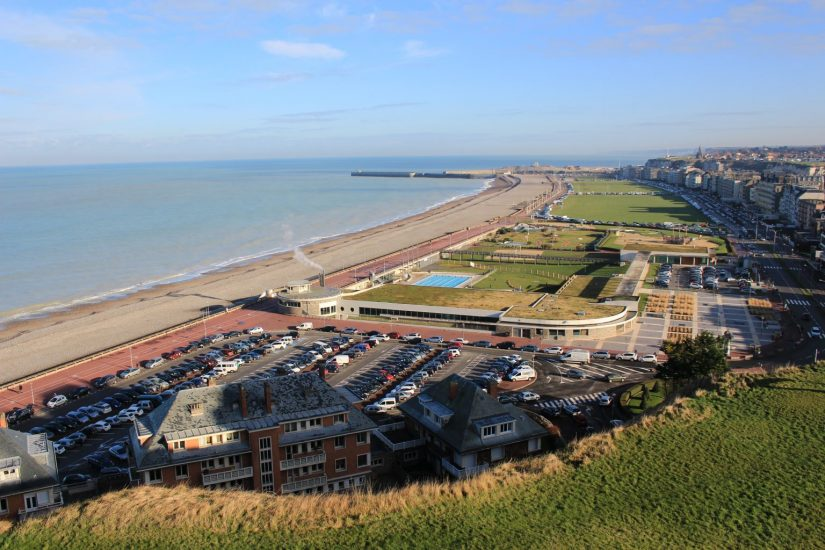 Dieppe – Day Trip from Rouen, France