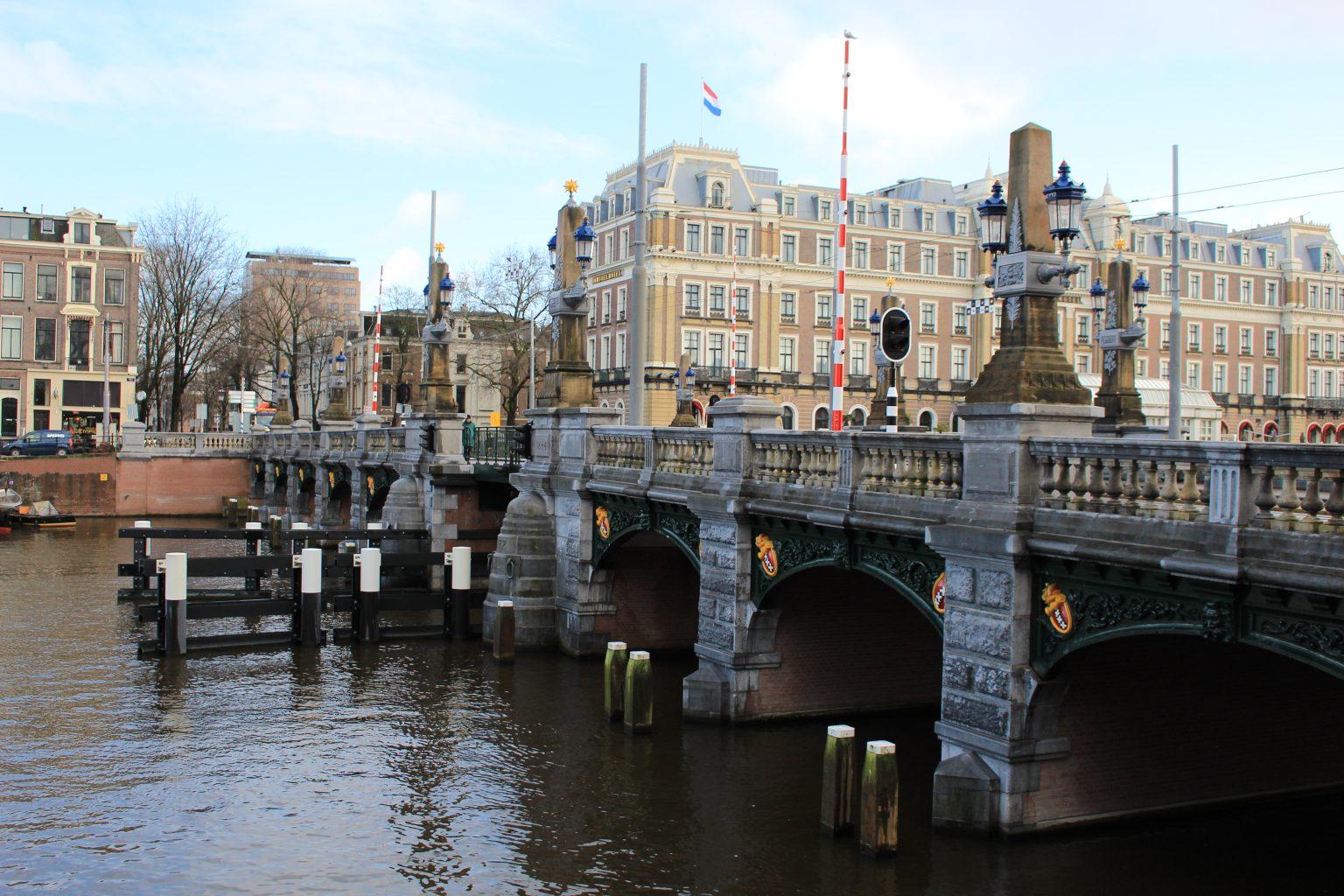 Amsterdam | Bel Around The World