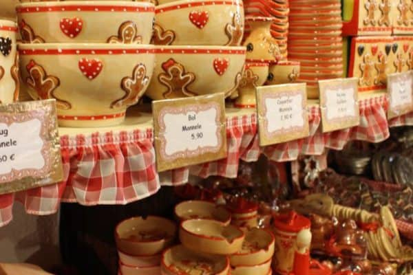 things to do in colmar france shop goods handmade pottery