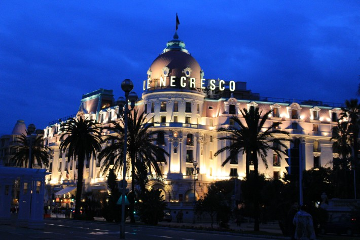 Hotel Negresco, things to do in nice france, nice france