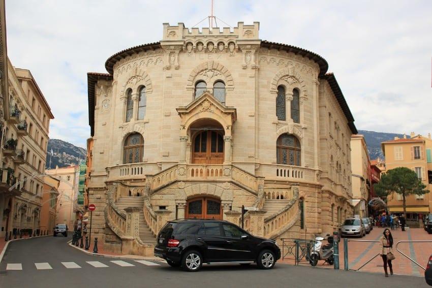 Monaco streets, what to do in monaco, france