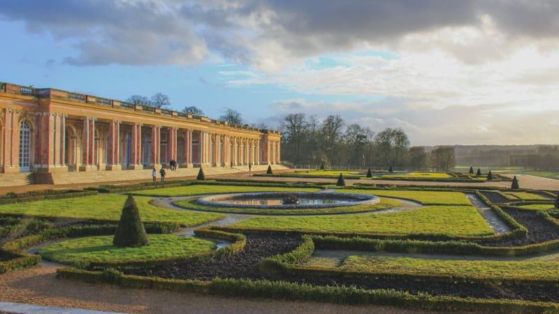 Day Trip from Paris to Versailles, France