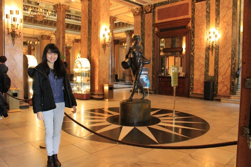 inside casino monte carlo, what to do in monaco, france