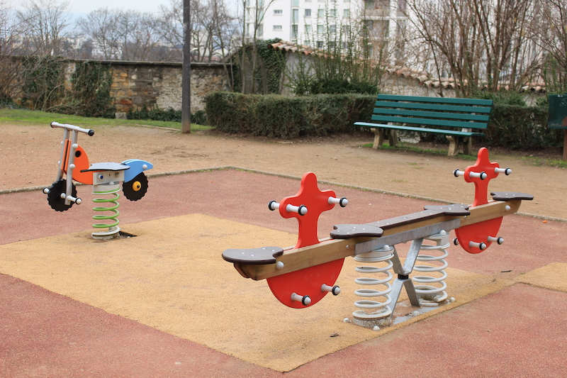 playground, things to do in lyon france, where to stay in lyon