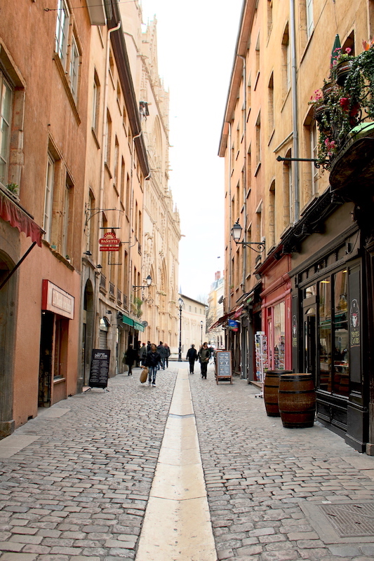 vieux lyon, things to do in lyon france, where to stay in lyon