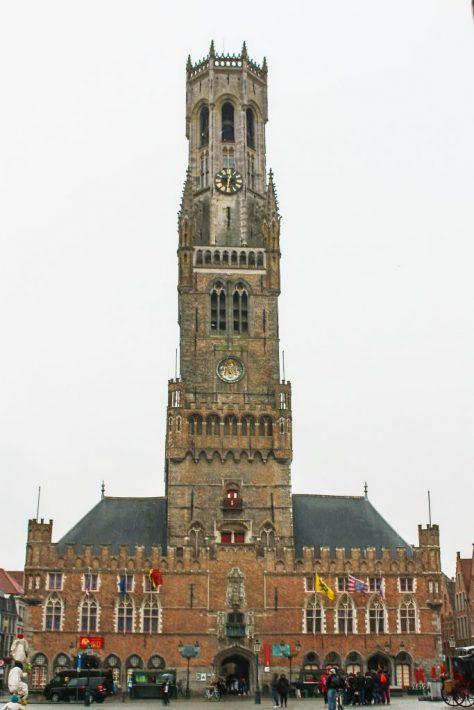 Bruges Belgium belfry, bruges walking tour, brugge city tour