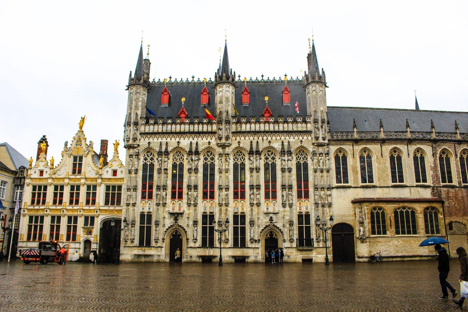 Bruges Belgium hotel del ville, bruges walking tour, brugge city tour