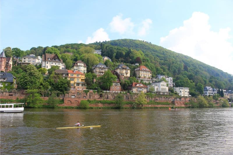 what to do in Heidelberg Germany