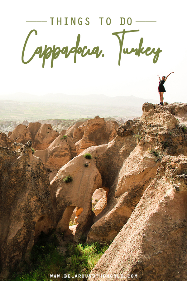 What to eat in Cappadocia? How to stay in a Cave Hotel? What tours to take? Get all your answers here!