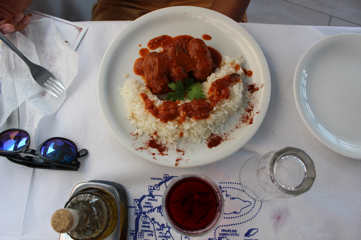 what to eat in santorini, Things to Do in Santorini, Greece