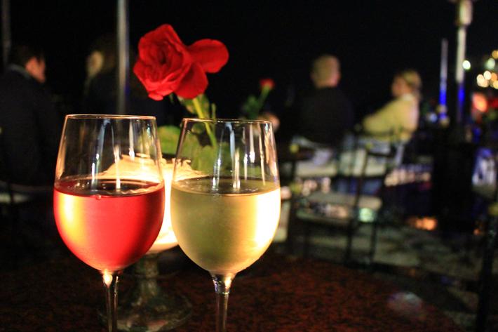 wine, romantic, Things to Do in Santorini, Greece