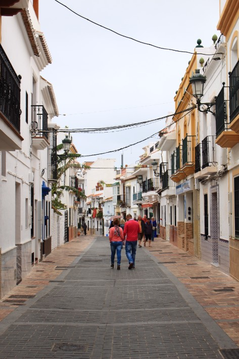Nerja, things to do in malaga, day trips