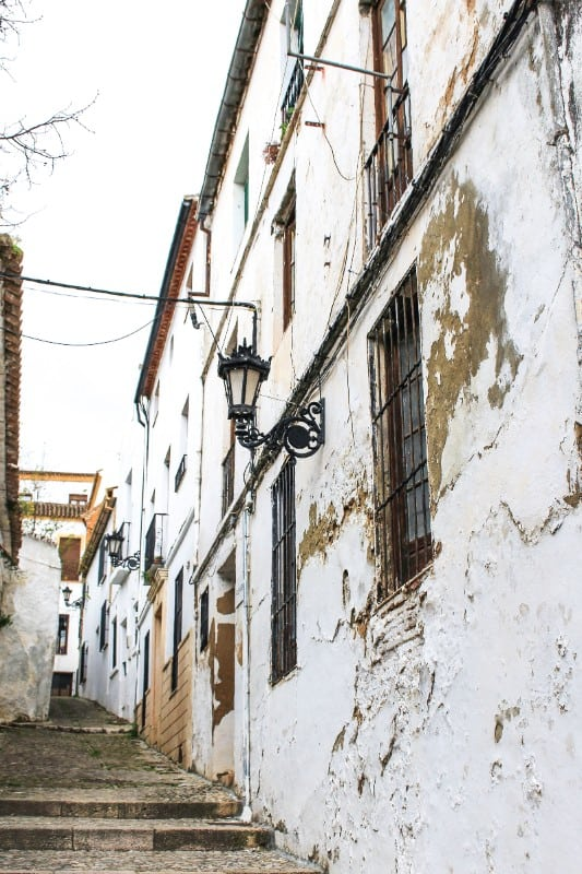 Ronda Spain, what to do in ronda spain, andalusia points of interest