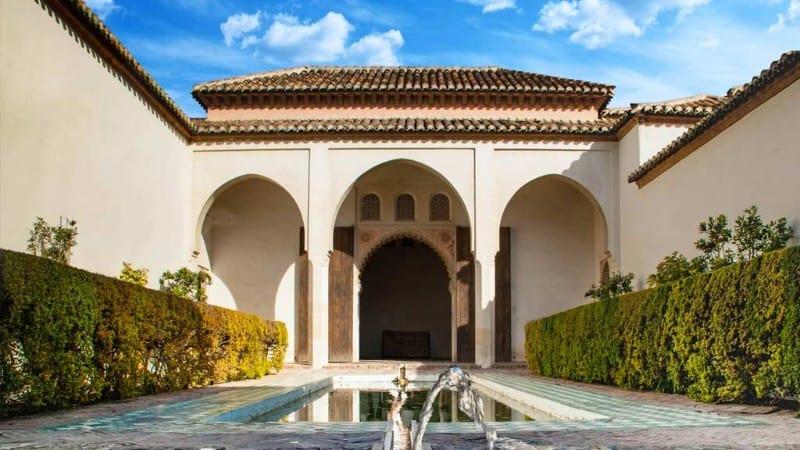 alcazaba de malaga. things to do in malaga, alhambra