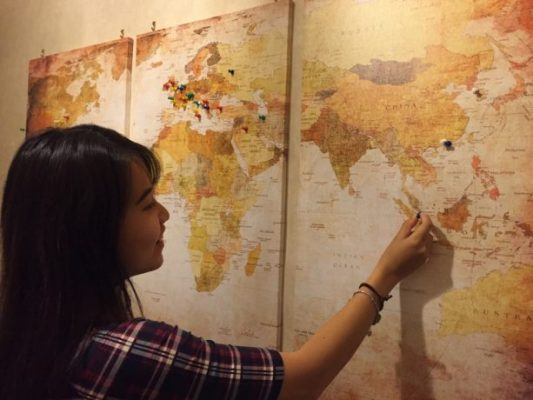 Europe Trip – 6 Months, 16 Countries, 55 Cities, 11 Languages