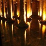 Basilica Cistern, things to do in istanbul, what to do in istanbul