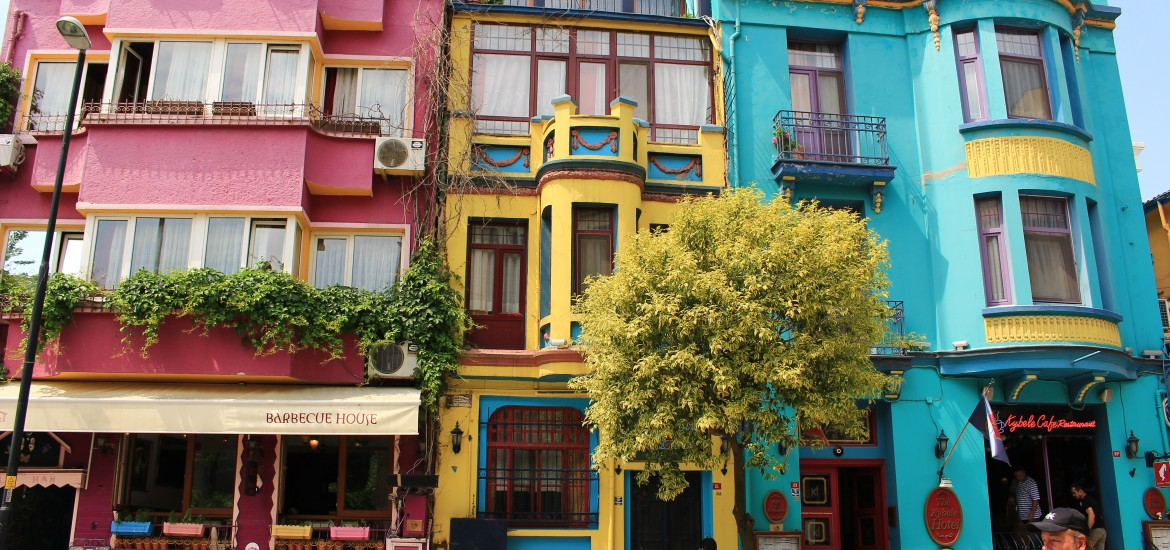 Istanbul Turkey | Bel Around The World
