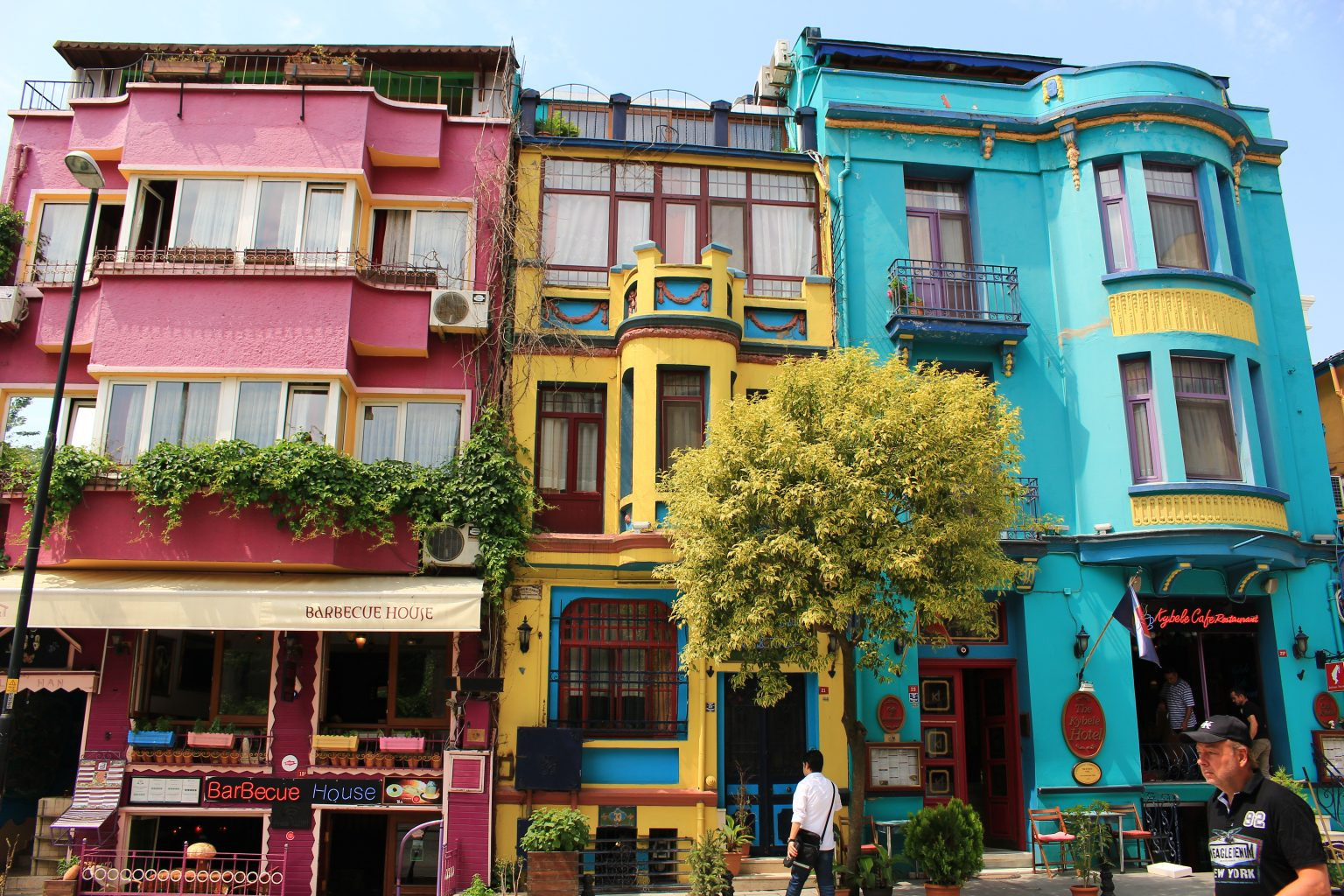 Iconic Things To Do in Istanbul, Turkey You Can't Find Anywhere Else