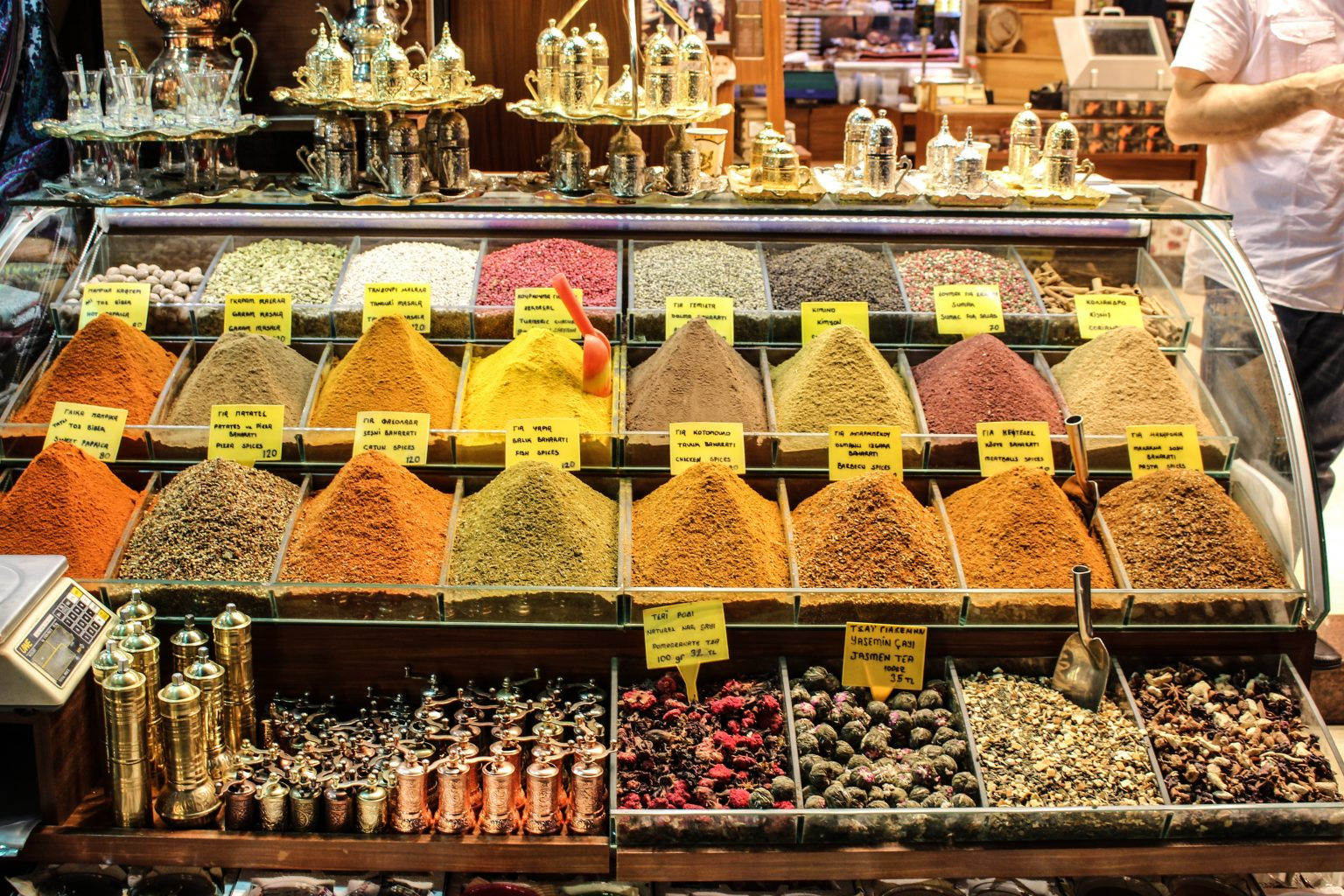 Spice Bazaar, things to do in istanbul, what to do in istanbul