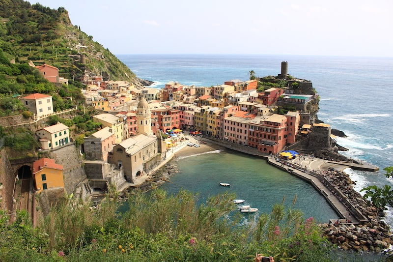Things To Do In Cinque Terre, Italy – Oh The Villages You'll Ogle At!