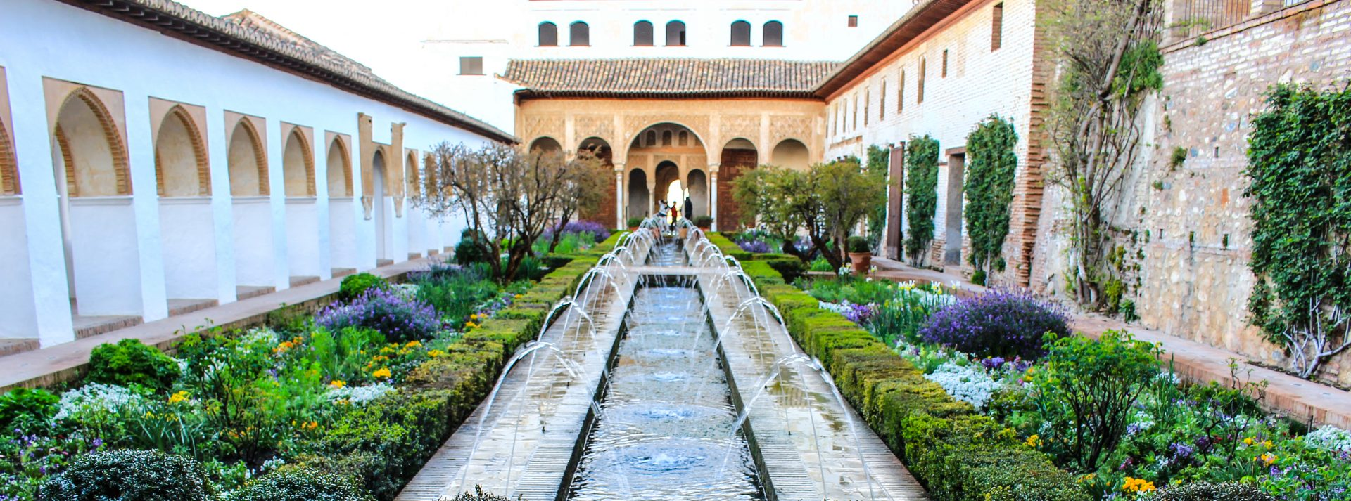 Securing Tickets to Alhambra – Best Way to Visit Alhambra, Granada, Spain