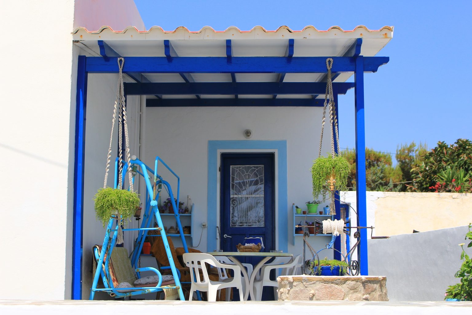 Where to Stay in Milos, Greece, Guide to Island of Milos, Greece