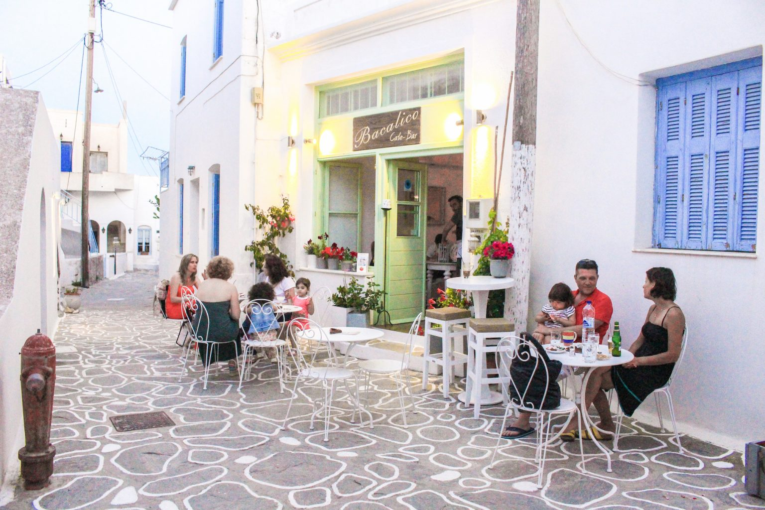 Travel Guide to Milos, Greece