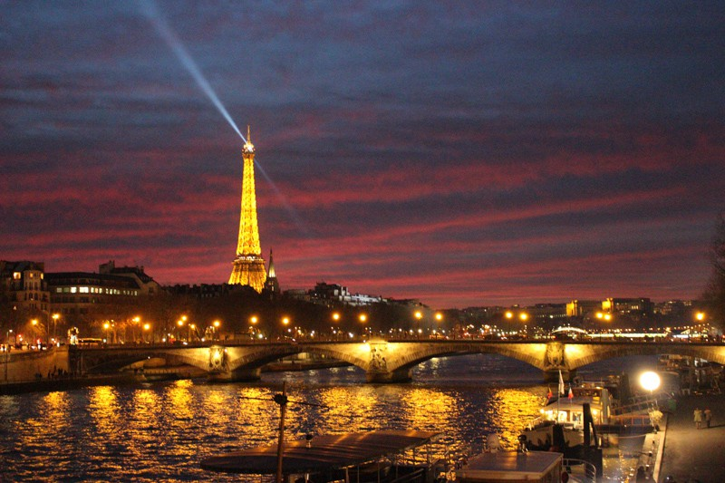 Navigate Expertly with this Paris Arrondissement Map Guide!
