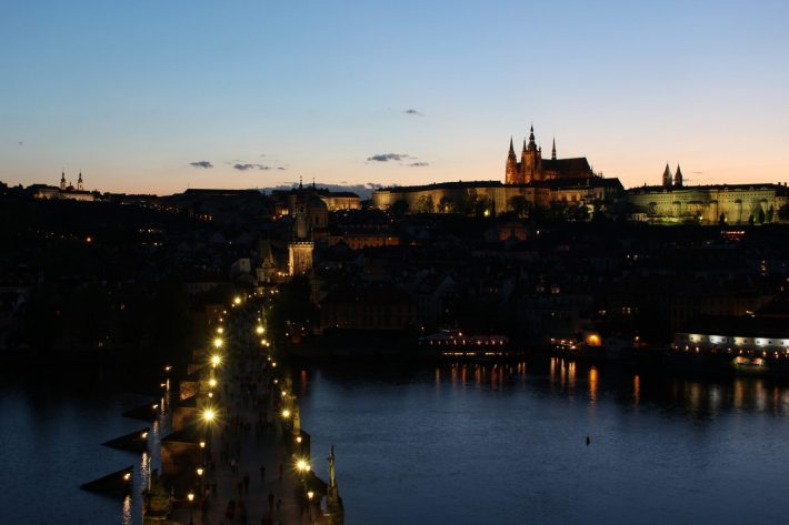 3 Days in Prague, Czech Republic – A No-Frill Prague Itinerary