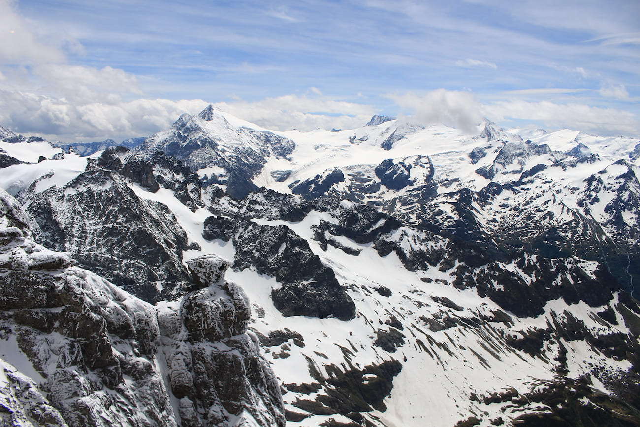 Where is titlis in switzerland
