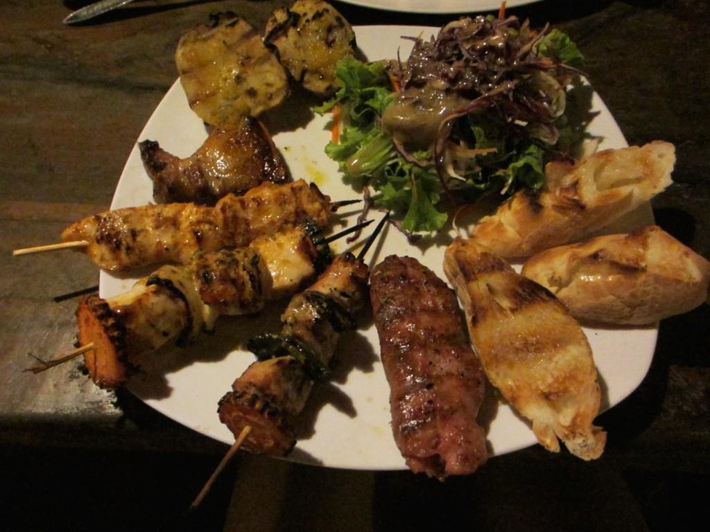 Koh Rong Restaurant
