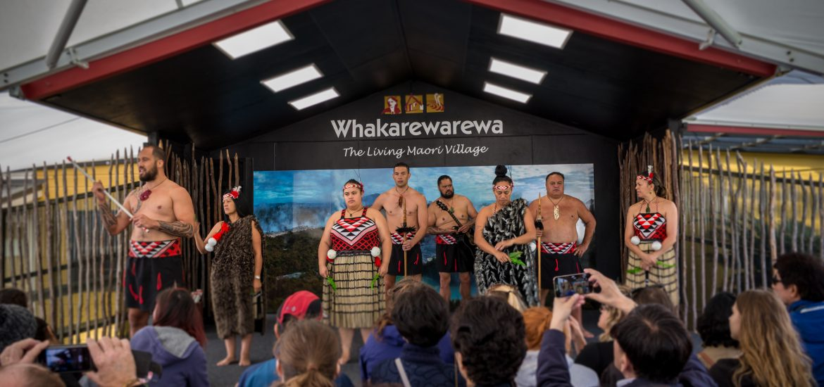 Maori cultural village, New Zealand | Bel Around The World