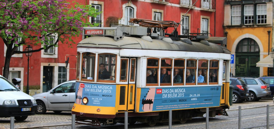 The Best of Lisbon - 8 Things To Do in Lisbon, Portugal
