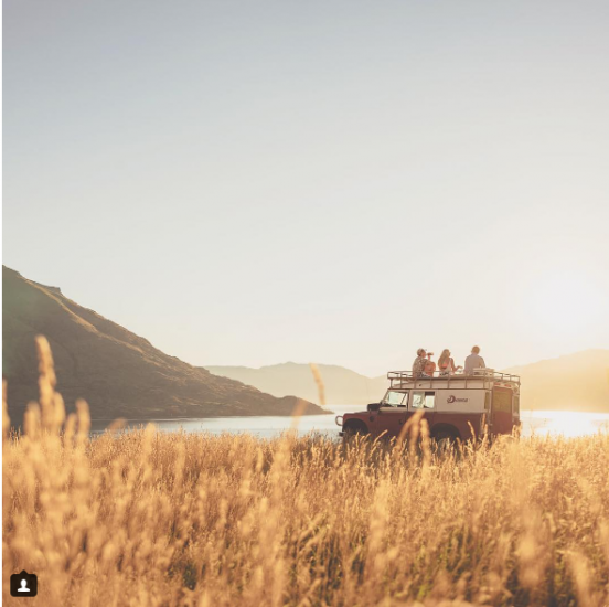 20 Favourite New Zealand Instagram Shots To Swoon Over (& Where To Find Them!)