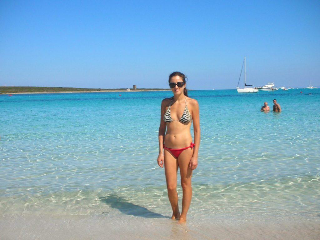 La Pelosa beach, in Sardinia, Italy | 12 Best Beaches In The World To Include In Your Bucketlist