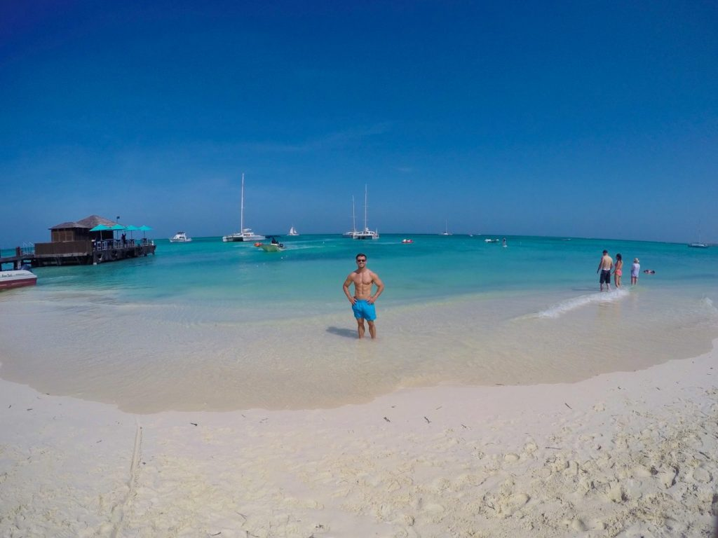 Palm Beach in Aruba | 12 Best Beaches In The World To Include In Your Bucketlist