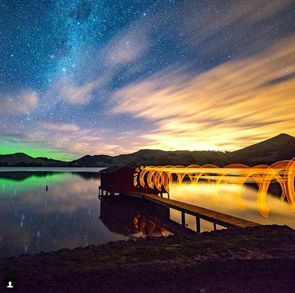 20 Favourite New Zealand Instagram Shots To Swoon Over