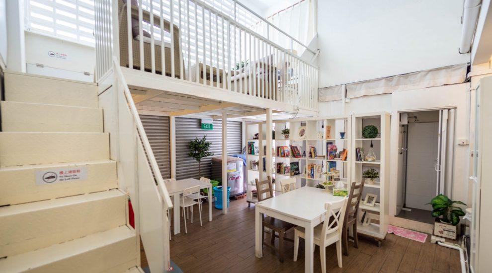 Hostel Review: BLANC INN