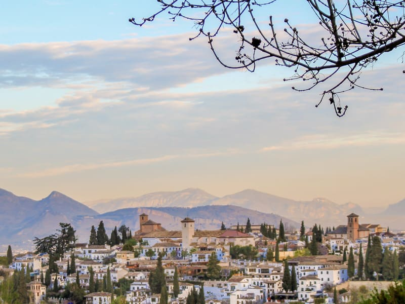 Majestic Things To Do in Granada, Spain So You Don't Miss Out!