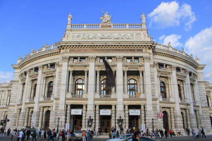 Vienna, Austria; 12 Cities to Celebrate This Christmas