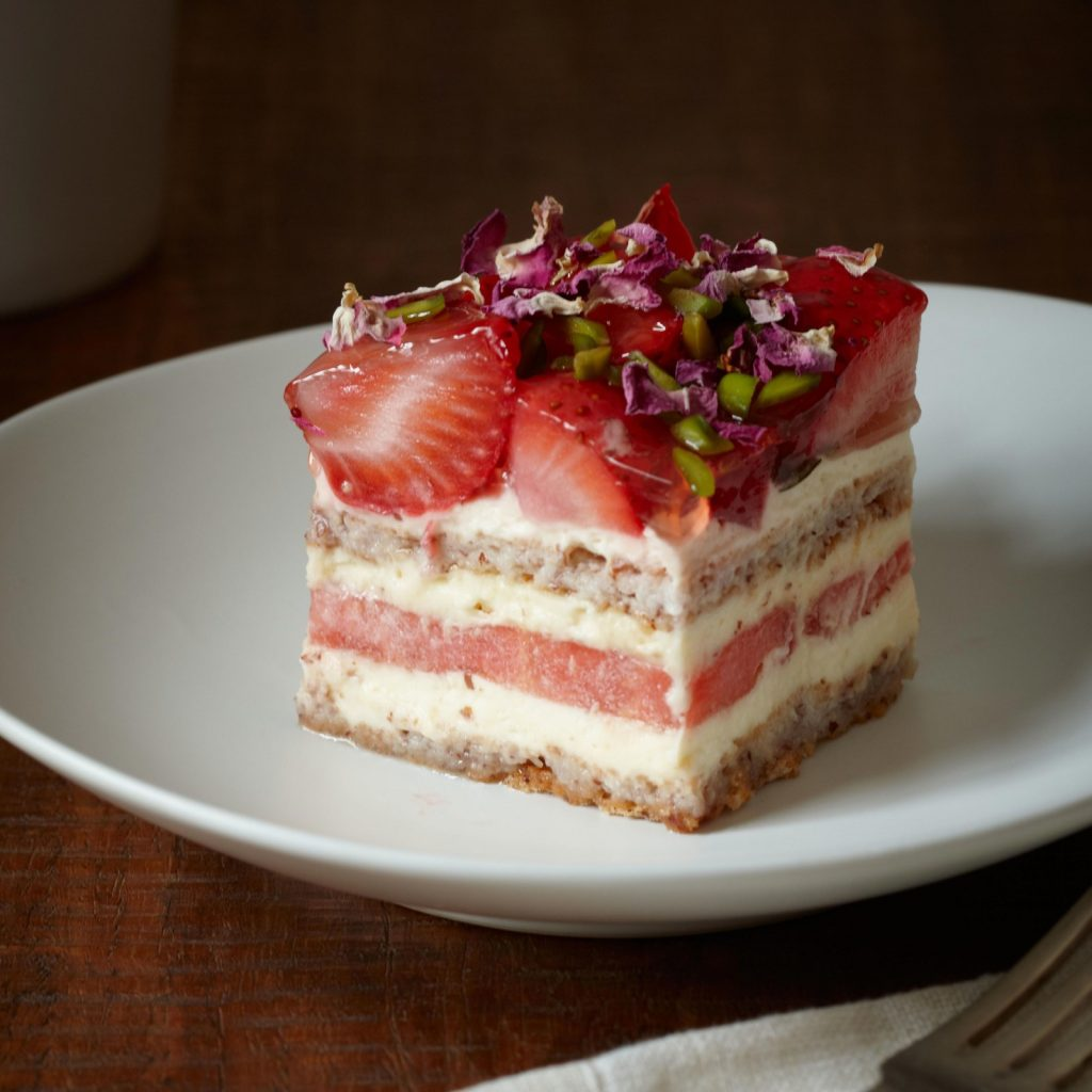 blackstar pastry strawberry watermelon cake 8 Sydney Foods You Cannot Miss
