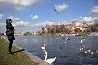 krakow poland 7 Best Countries to Visit in Europe for Exchange Students on a Budget