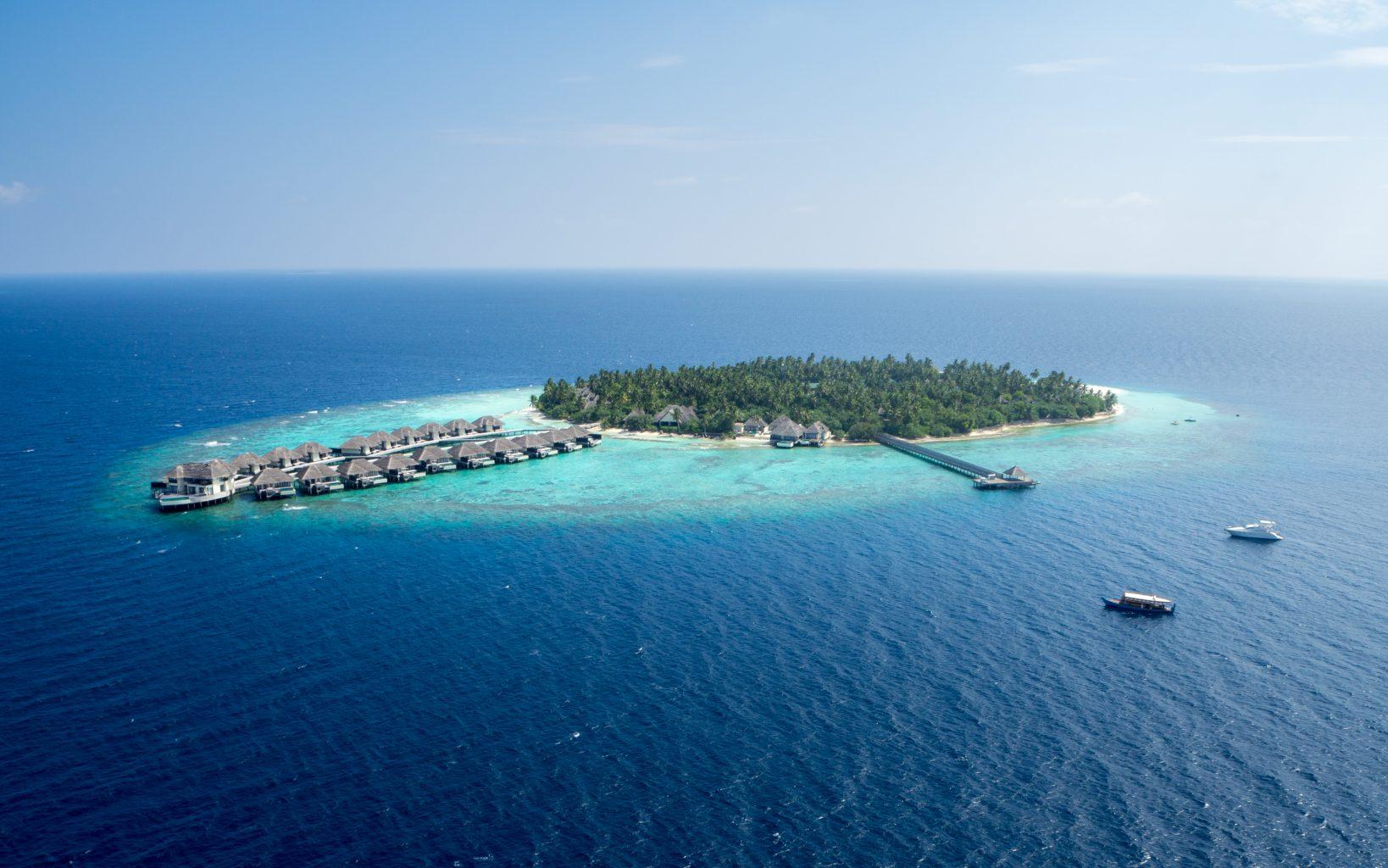 Outrigger Konotta Maldives – Hotel Review