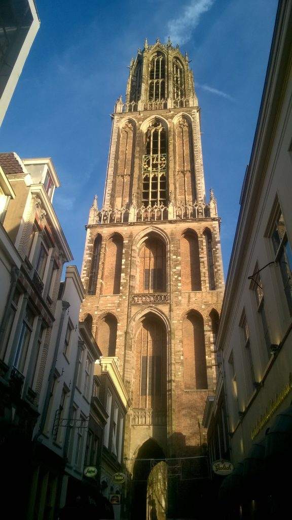 dom tower utrecht netherlands things you cannot miss