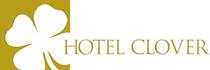 hotel clover logo