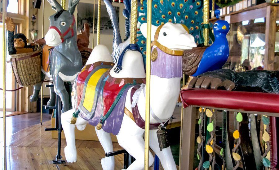 must see Carousel nederland colarado