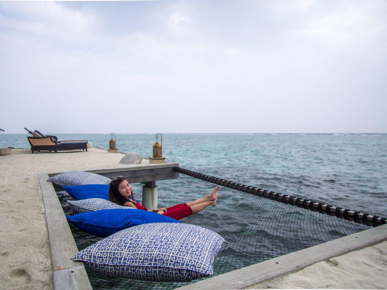 Taj Exotica Resort And Spa Maldives Hotel Review Bel
