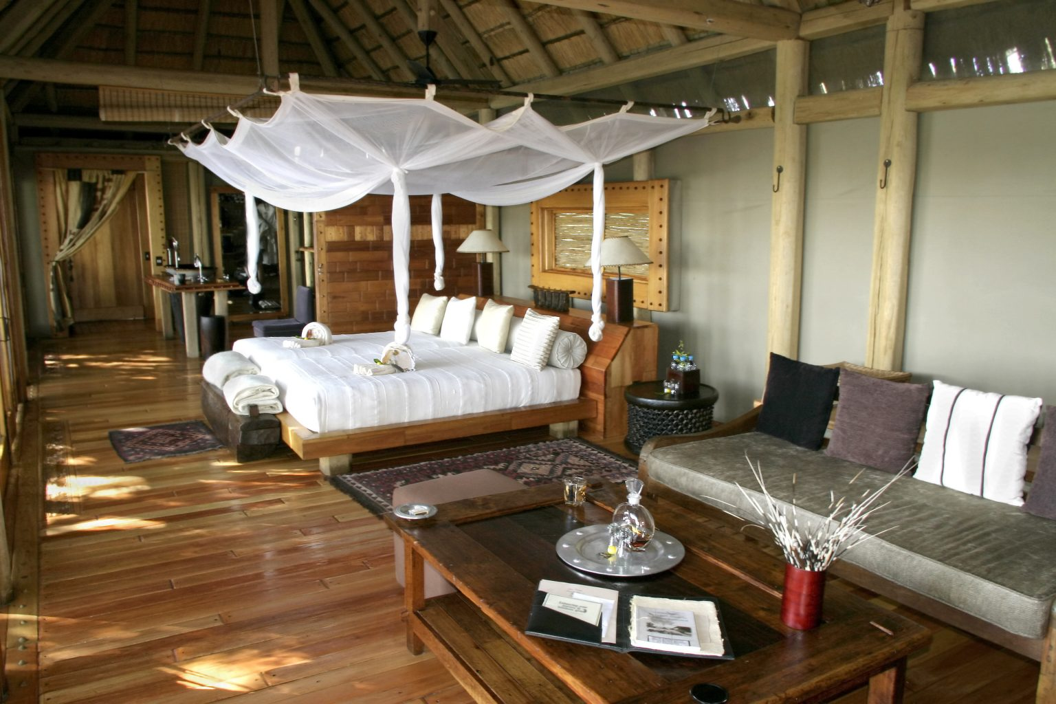 African-Safaris-How-to-Go-Luxury-for-Less-accommodation-luxury-tent-camp