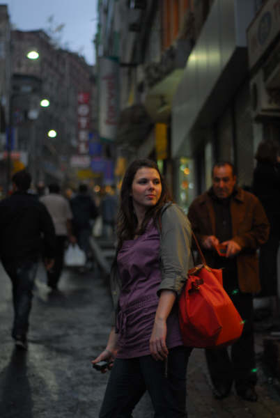 student travel series sarah johnson bel around the world