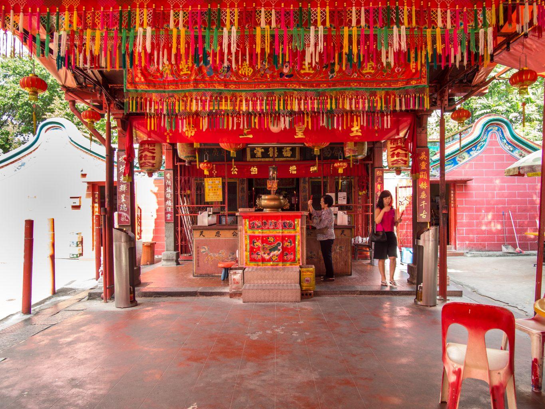Goh-Chor-Tua-Pek-Kong-Temple Balestier Road